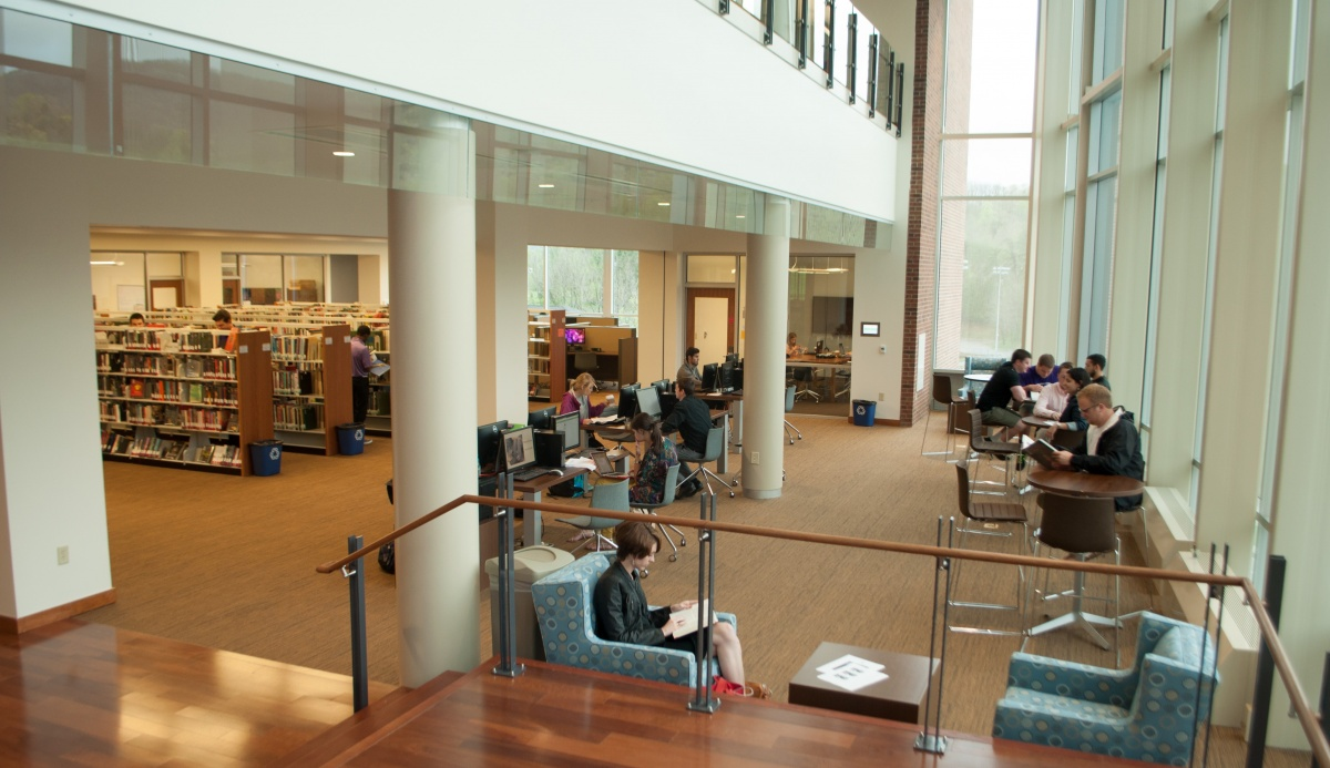 The YHC Library