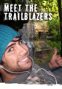 Meet the Trailblazers