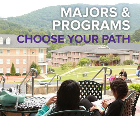 Majors and Programs