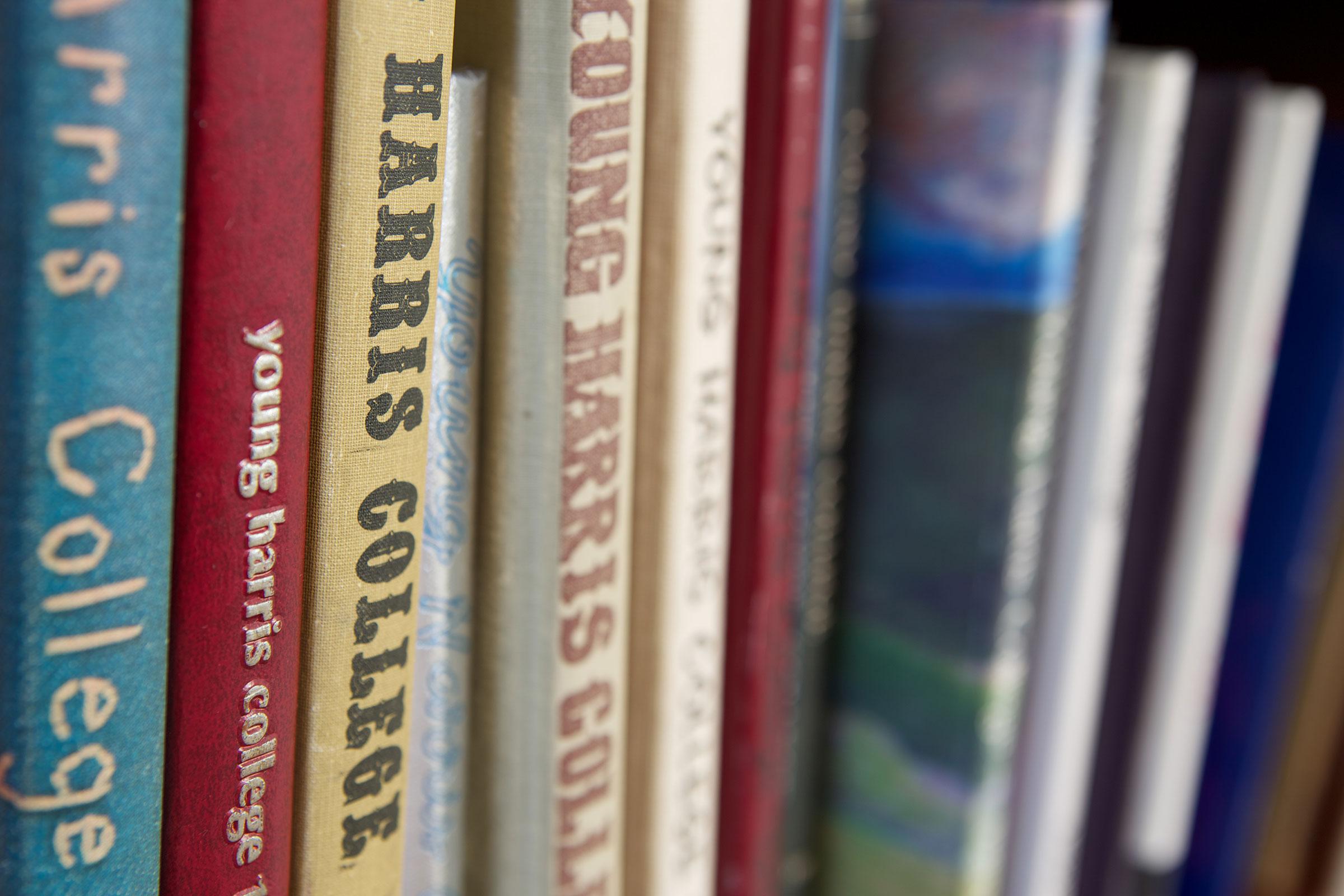 alumni yearbooks