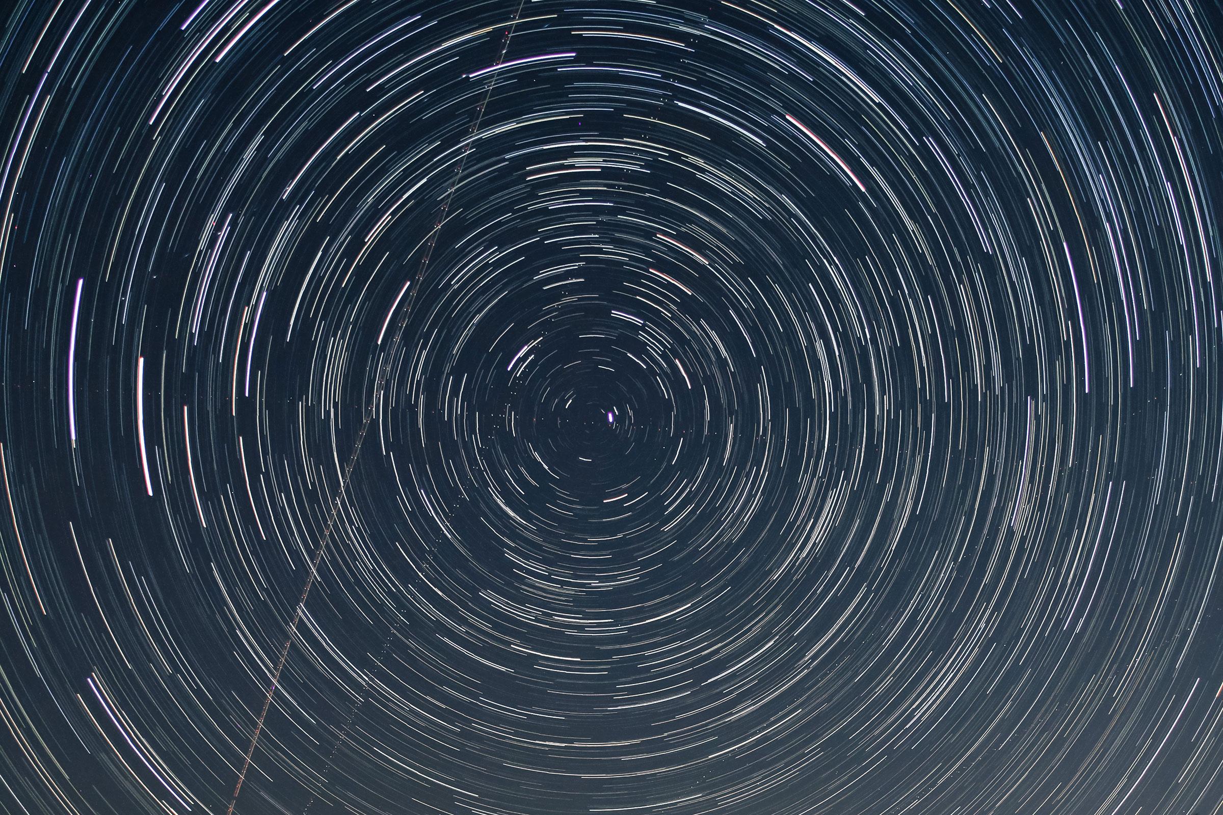 planetarium sky