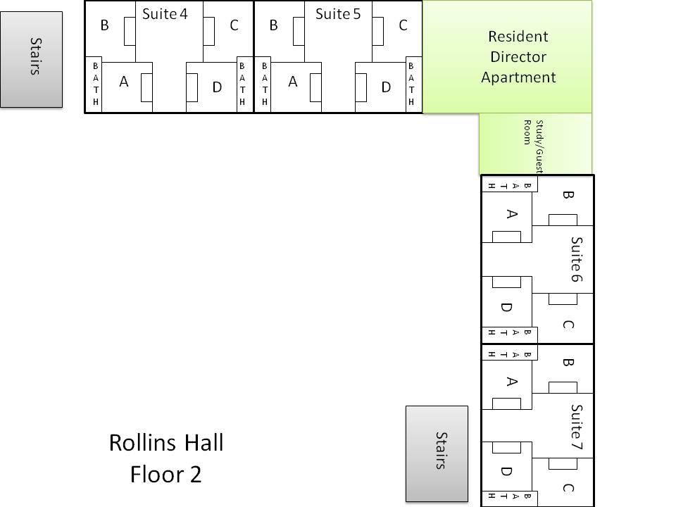 Floor Plans Part 34