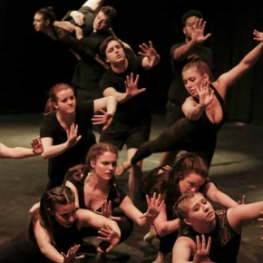 The annual Musical Theatre Review