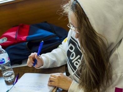 YHC student