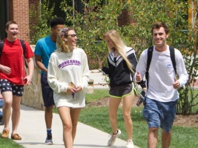 YHC students