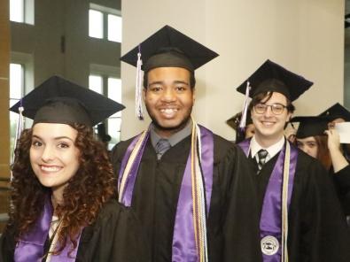 YHC graduates