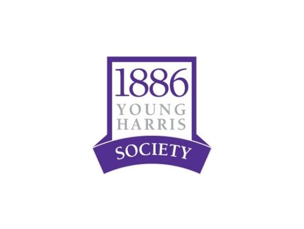 1886 Young Harris Society