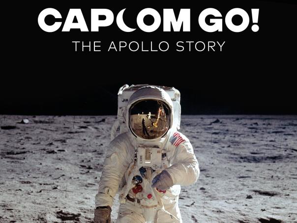CAPCOM GO! The Apollo Story