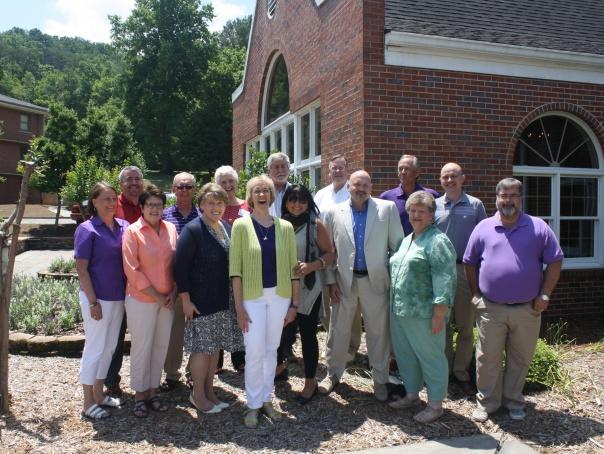 Alumni Board 2014