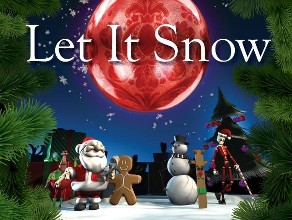 Let it Snow (November-December)
