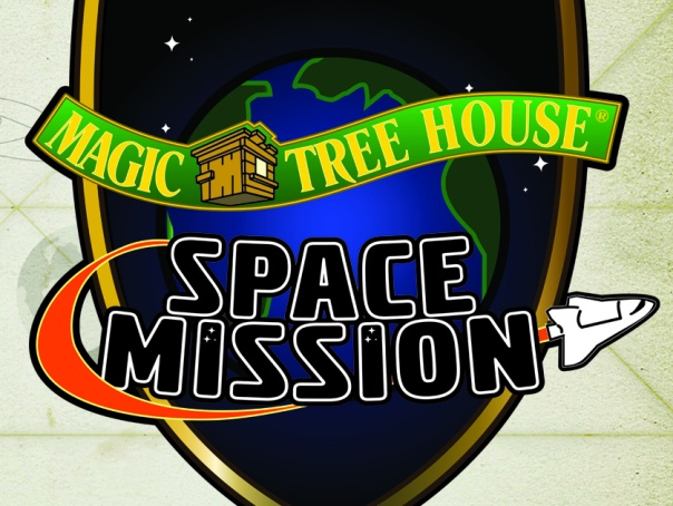 Magic Tree House: Space Mission