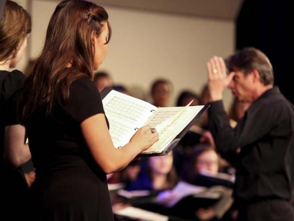 Choral Emphasis