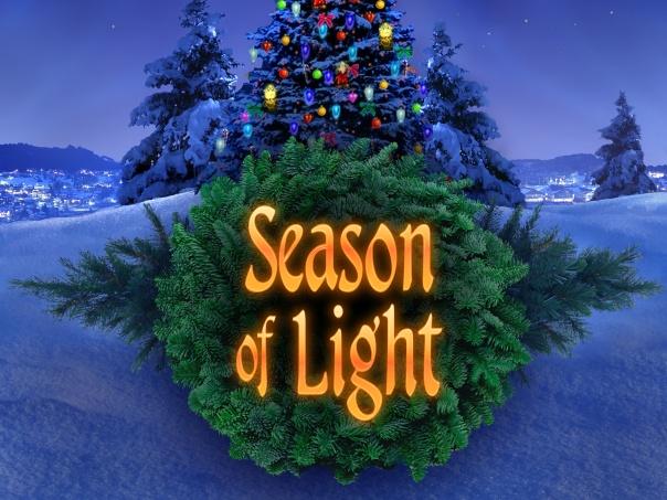 Season of Light (November-December)
