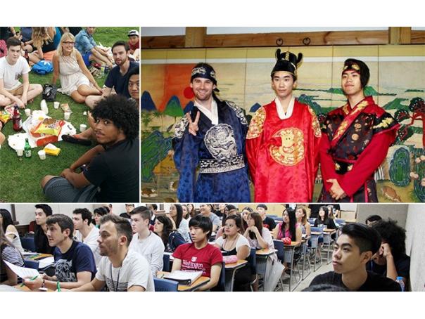 Konkuk University, Seoul, Korea