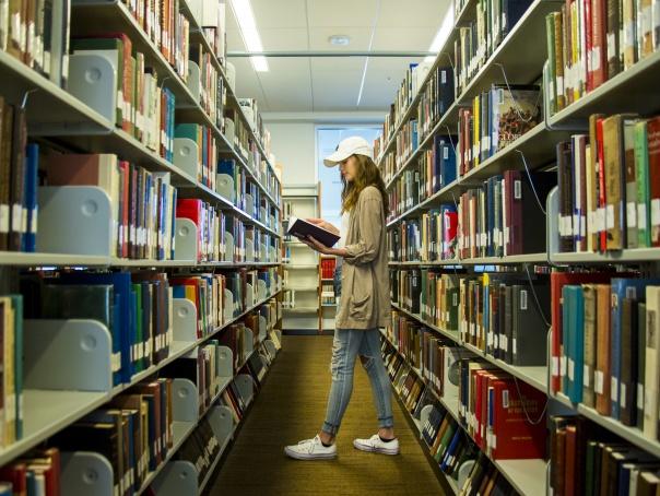 Library Gateway