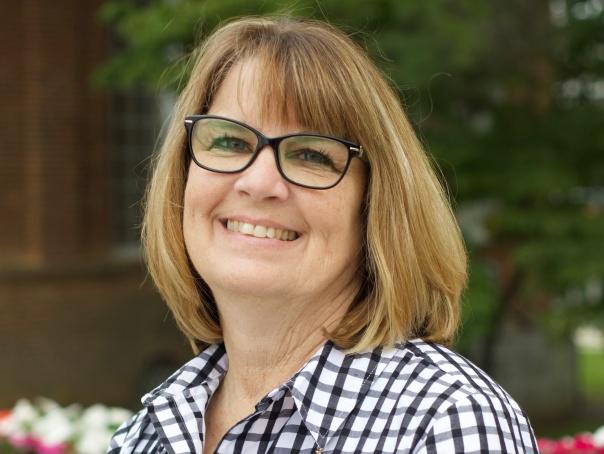 Myra O'Connor, '81 - Campus Visit Coordinator