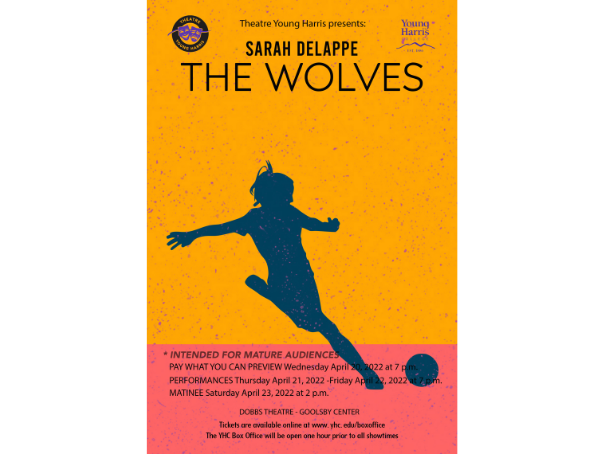 The Wolves by Sarah Delappe*