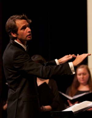 bauman conducting