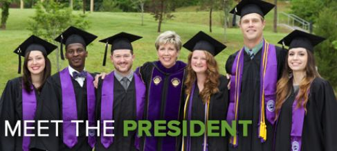 Meet The President