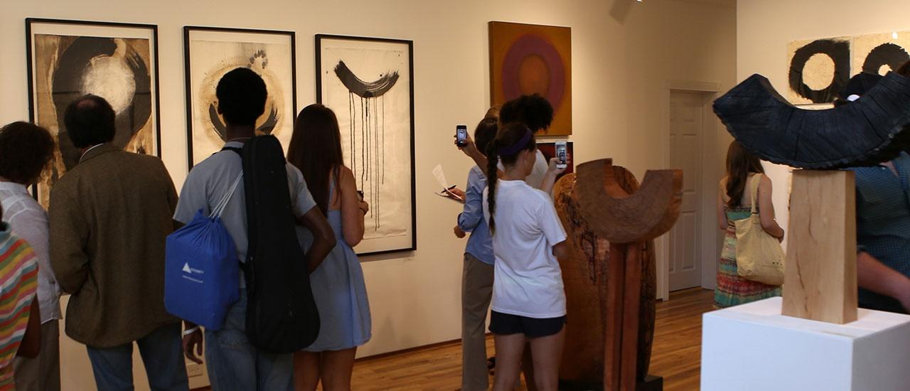 campus gallery