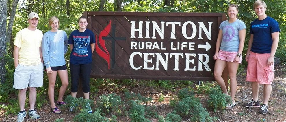 honton rural life center