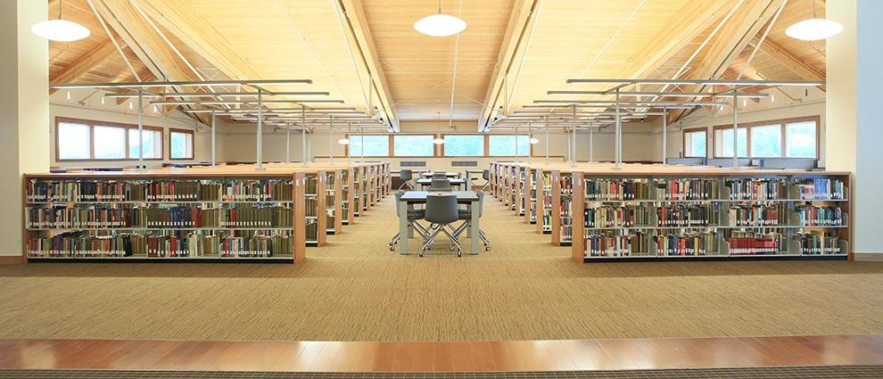miller library books