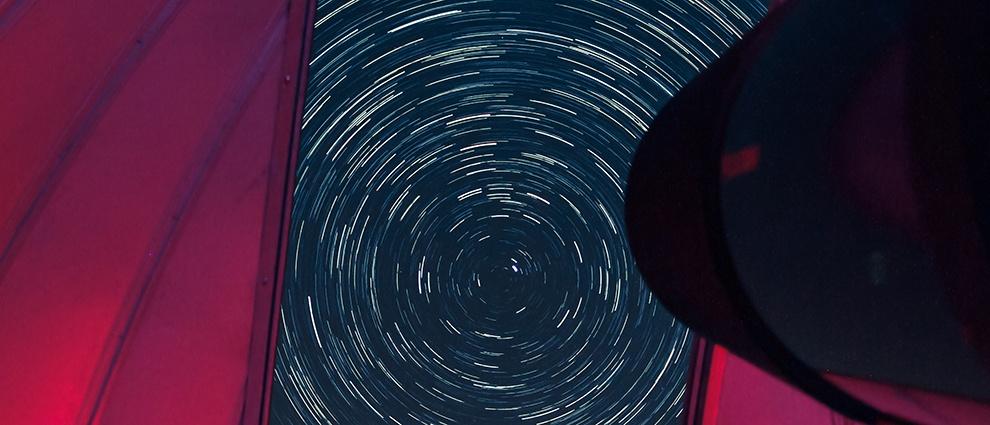rollins planetarium