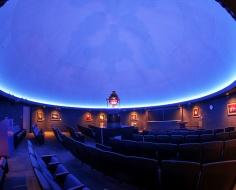 astronomy auditorium
