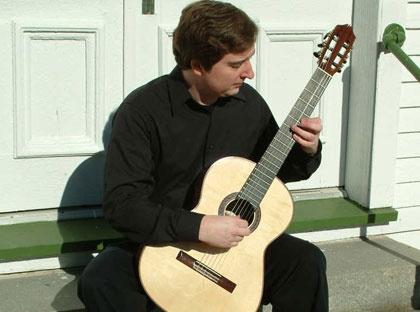 Guest Artist Concert: Corey Flowers