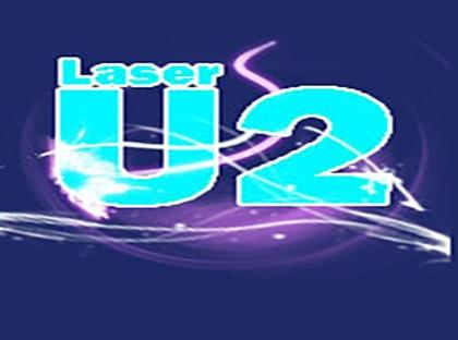 Laser U2