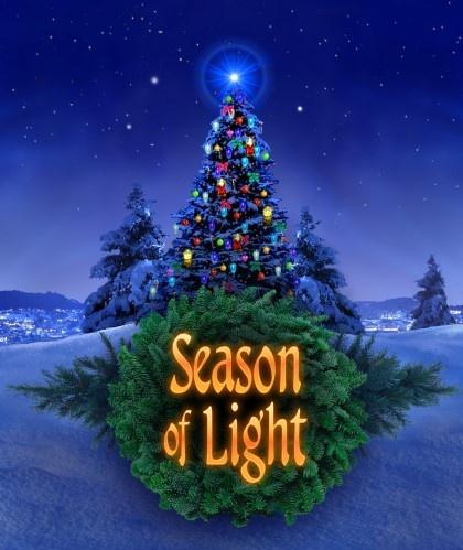 Season of Light Special Holiday Presentation