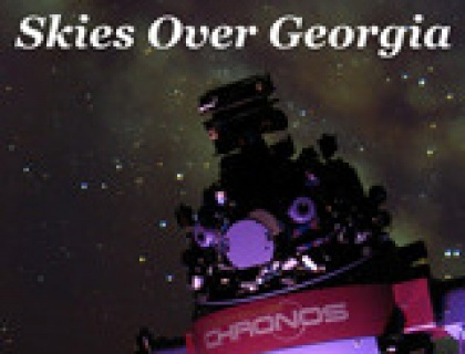 skies over georgia logo