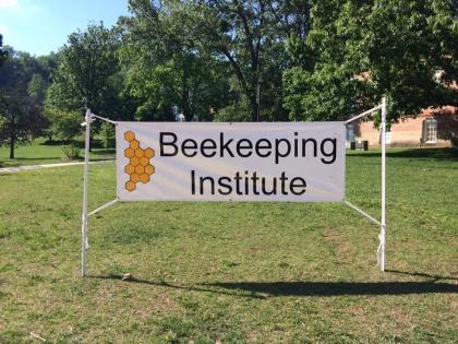 beekeeping institute