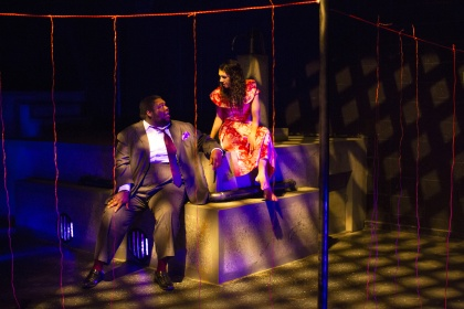 The Bacchae Preview