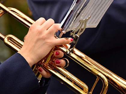YHC Brass Ensemble Concert