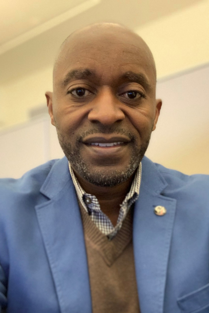Young Harris College Welcomes New Director of Admissions