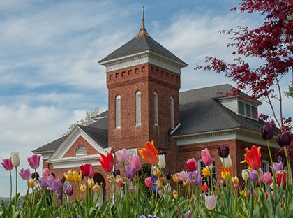 Second Annual Clarinet Studio Recital will be held in the Susan B. Harris Chapel