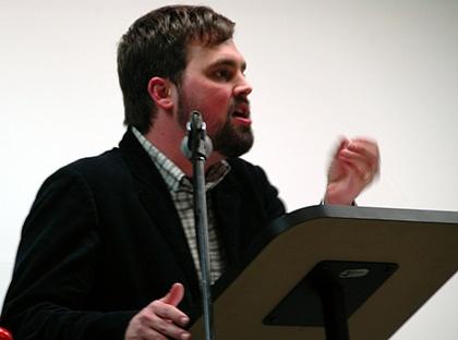 Matthew Halteman
