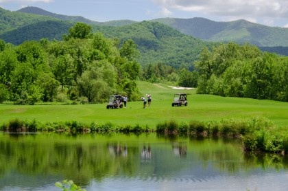 The Clay Dotson Open golf tournament will be Monday, May 13 at Brasstown Valley Resort in Young Harris, Georgia. The annual tournament supports scholarships for students at Young Harris College.