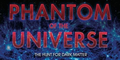 """Phantom of the Universe"" is coming to the O. Wayne Rollins Planetarium at YHC on Friday, Jan. 18, Friday, Jan. 25, Friday, Feb. 15 and Friday, Feb. 22."
