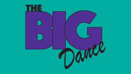 The Big Dance returns to Young Harris College Friday, April 26.