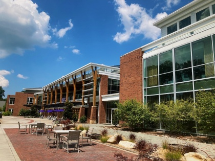 The Rollins Campus Center