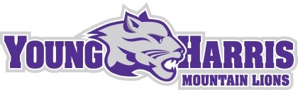 YHC Mountain Lions Logo