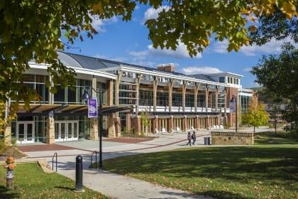 YHC Rollins Campus Center