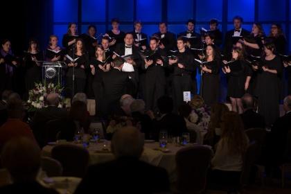 YHC Choirs