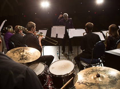 The YHC Jazz Band in concert along with guest band Union County High School Jazz Band on Monday, April 17, at 6:30 p.m. at the Union County High School Performing Arts Center.