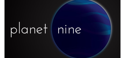 """The O. Wayne Rollins Planetarium at Young Harris College will host """"Planet Nine."""""""