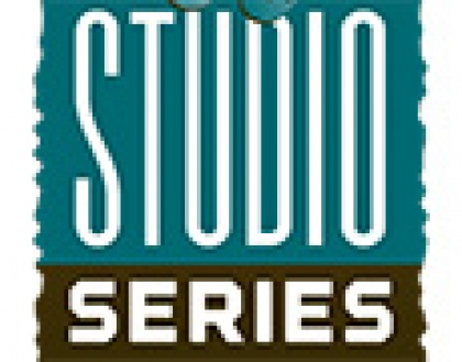 Theatre Young Harris Studio Series Logo