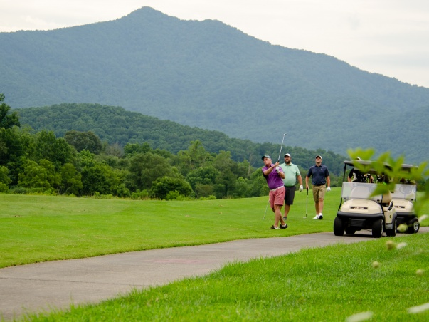 Young Harris College invites community members to register for the 17th annual Clay Dotson Open on Monday, May 17 at Brasstown Valley Resort in Young Harris, Georgia. This highly anticipated golf tournament is YHC's premier fundraising event for student scholarships.