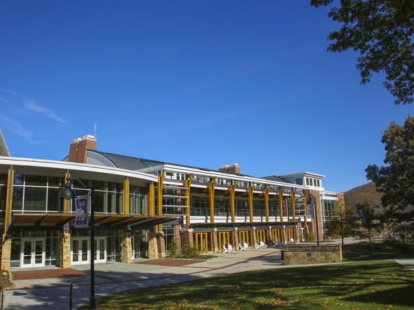 Rollins Campus Center